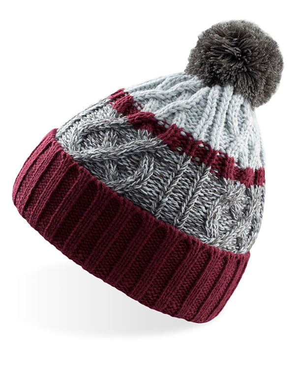 Cool Knitted Beanie