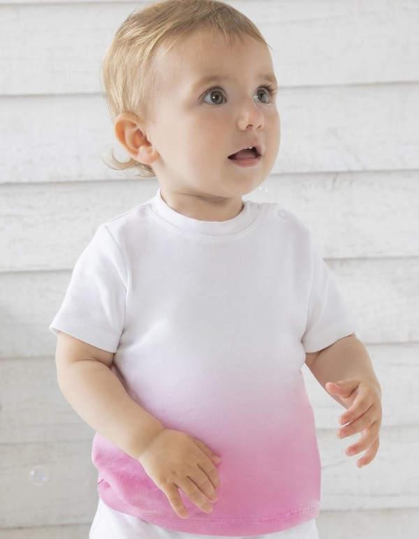 Baby Dips T-paita