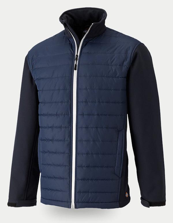 Loudon Jacket
