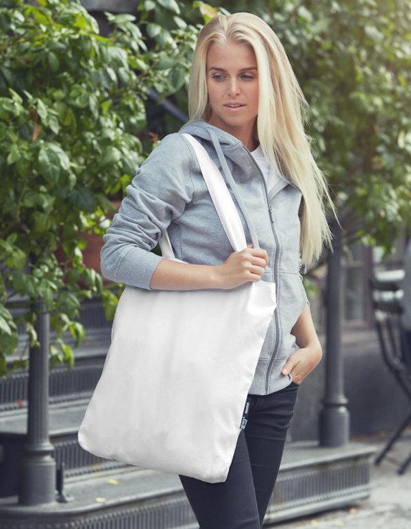 Neutral FairTrade Twill Bag