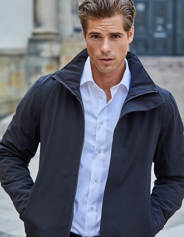 Mens All Weather Parka